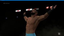 "WWE 2K16 ""Robert Roode '21 Наряд WWE 2K19 Порт Мод"""