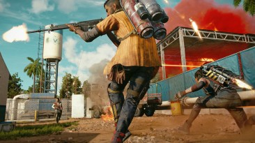 Стартовала предзагрузка Far Cry 6. Стало известно точное время релиза