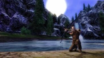Серверы Darkfall: Unholy Wars временно закрыты
