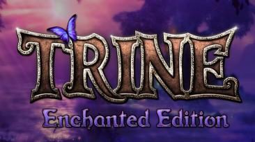 Релизный трейлер Trine: Enchanted Edition