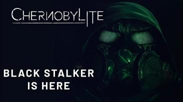 "В Chernobylite добавили ""Чёрного сталкера"""