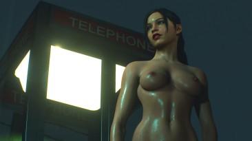 """Resident Evil 2 """"Совершенное тело для Клэр (Grogu Edition)"""""""