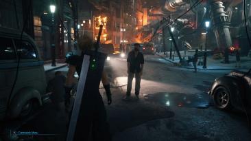 Square Enix рассказывает, как Final Fantasy VII Remake Intergrade был оптимизирован для PS5
