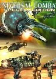 Обложка игры Universal Combat