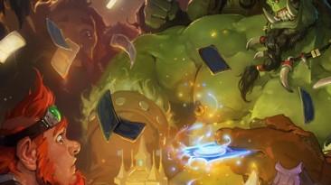 "Hearthstone: Heroes of Warcraft ""Hearthstone Deck Tracker"""