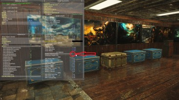 "Fallout 4 ""NCW - New Cinematic Wasteland ENB"""