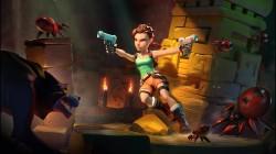 Square Enix представила новую Tomb Raider для мобильных устройств