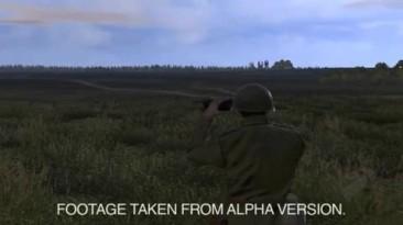 Iron Front: Liberation 1944 - дебютный трейлер с GamesCom 2011