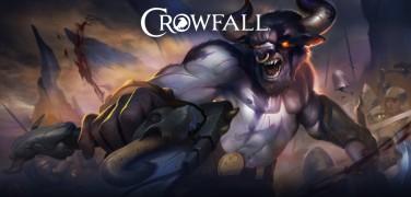 MMORPG Crowfall вышла в релиз