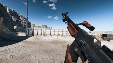 Battlefield 5 - Новое оружие 2019 года