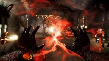 """В Steam вышел бесплатный шутер с видом от первого лица """"Dawn of Light"""""""
