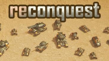 reconquest: Трейнер/Trainer (+3) [1.848] {MrAntiFun}