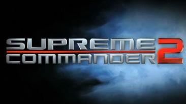 Supreme Commander 2. Робо-бойня (рецензия от mgnews)