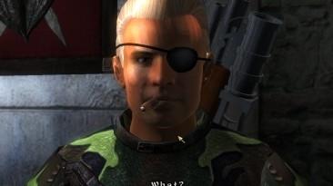 """TES 4: Oblivion """"АК-47 и Камуфляжное снаряжение"""""""
