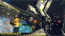Симулятор Hardspace: Shipbreaker избавиться от надоедливого таймера