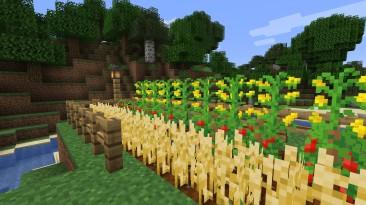 "Minecraft ""Simple Farming [1.15.1] [1.14.4]"""