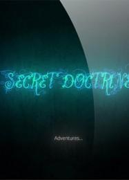 Обложка игры Secret Doctrine
