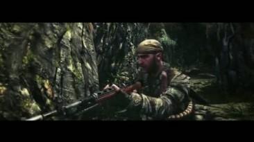 Legacy   A Black Ops Machinima by NeesDeep