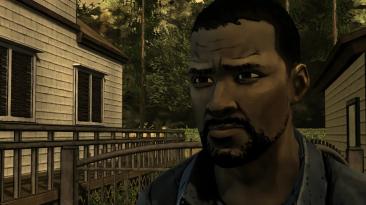 Альтернативная концовка первого сезона The Walking Dead