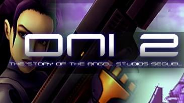 В Сети появился геймплейный ролик отменённого экшена Oni 2