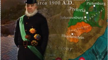 "Sid Meier's Civilization 5 ""ЮАР с Паулем Крюгером на русском языке (Перевод)"""