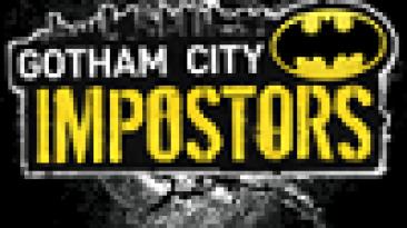 В Готэме завелись самозванцы - Monolith анонсировала Gotham City Impostors