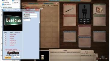 Dead State - Reanimated: Трейнер/Trainer (+7) [2.0.2.000] {MrAntiFun}