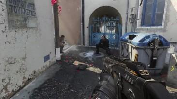 "CoD: Advanced Warfare ""Баги, Приколы, Фейлы"""