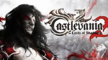 Игровая серия Castlevania попадет на телевидение?