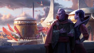 Age of Wonders: Planetfall показала лучший старт в истории серии