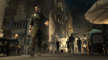 Tom Clancy's Splinter Cell Conviction Deluxe Edition в Steam за 156 рублей