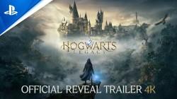 Ажиотаж вокруг новинки по Гарри Поттеру. Hogwarts Legacy - самый популярный ролик PS5 Showcase
