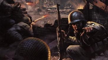 Call of Duty празднует 15-летний юбилей!