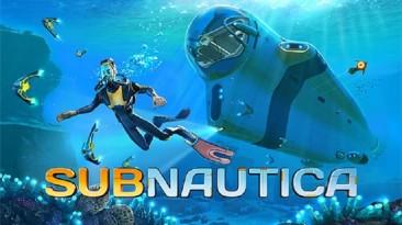 Subnautica и Subnautica: Below Zero появятся на Nintendo Switch