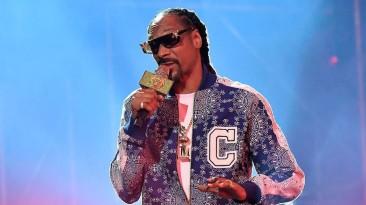 """Snoop Dogg: """"Dr. Dre работает над музыкой для новой GTA"""""""