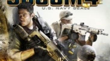SOCOM 4: U.S. Navy SEALs: Сохранение/SaveGame (Игра полностю пройдена на лёгком уровне сложности)