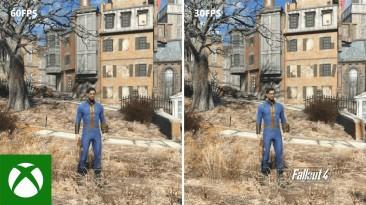 Xbox Series X и S будут запускать Fallout 4 со скоростью 60 кадров в секунду; Подробности улучшения Auto HDR