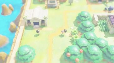 The Legend of Zelda- Link's Awakening - Последний босс и концовка