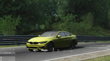 Bmw M4 F82 Nordschleife Assetto Corsa
