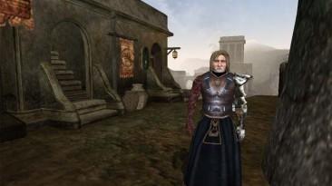 """Morrowind """"Бедствие Отца-лича: Акт 1"""""""