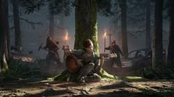The Last of Us Part II стала самой продаваемой игрой в России за 2020 год