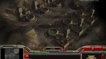 "Command & Conquer Generals: Zero Hour ""Карта - Dietetic War"""