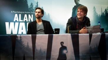 Сэм Лейк косвенно подтвердил существование Alan Wake 2