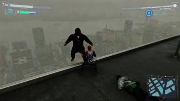 Человек-Паук никогда никого не уби...