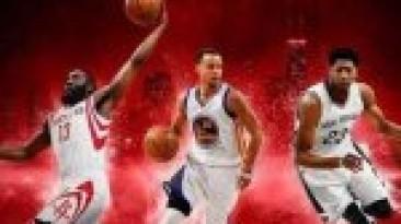 NBA 2k16: Трейнер/Trainer (+9) [1.09] {MrAntiFun}