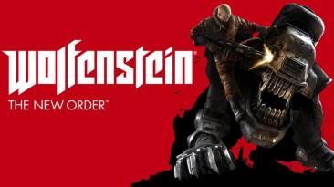 5 причин всю следующую неделю играть в Wolfenstein: The New Order