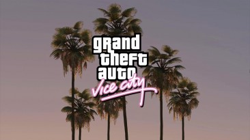 GTA Vice City переделаное интро в GTA 5