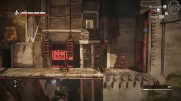"Assassin's Creed Chronicles: China ""Прохождение - Предательство (Часть 11)"""