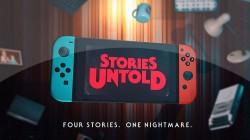 Игра Stories Untold выйдет на Nintendo Switch