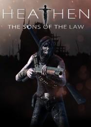 Обложка игры Heathen - The sons of the law